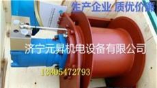 4吨液压电动绞车厂家 改装用小型液压卷扬机图片