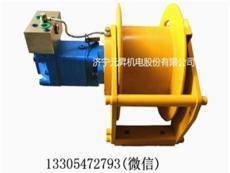 济宁元昇厂家直销液压卷扬机水井钻机用1.5吨液压卷扬机