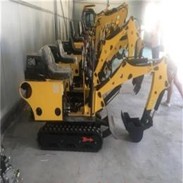 小型挖掘机全新热销果园微型挖掘机厂家小型挖掘机价格