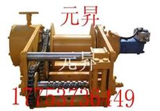 液压绞车出口韩国的2吨3吨4吨液压绞车,换向阀绞盘元昇厂