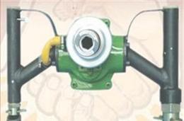 ZQS-50手持式氣動鉆機