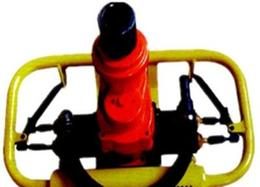 ZQSJ-90/2.4A架柱支撐氣動手持式鉆機具優點