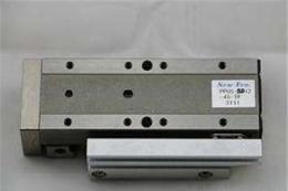 NEW-ERA(NOK) 气缸 PPUH(S)-GR10-30-TPQS
