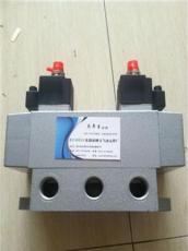 K35D2H-25三位五通電控閥