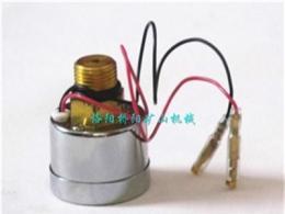真空壓力式壓差發訊器CYB-I型
