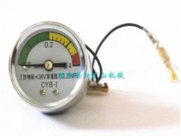 年度熱賣產品CYB-I型液壓站用壓力式發訊器