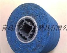 橡膠硬砂輪|金剛拉絲輪