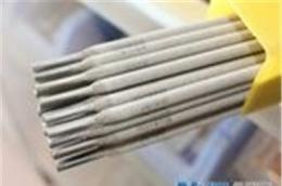 DJ052耐磨焊條高錳錘頭專用