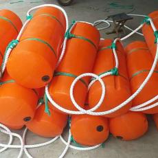 桑河二級電站攔污浮箱100米攔截距離