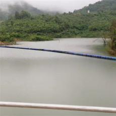 水電站攔污漂導向裝置生產廠家