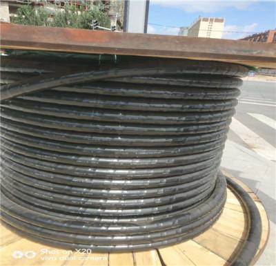 廢舊電纜線回收 3x70電纜回收實時估價