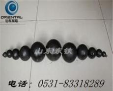 鑄造鋼球-東鐵