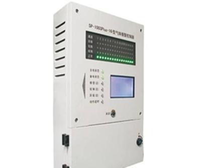 美国华瑞SP-1003Plus2/4/8/16通道气体报警控制器