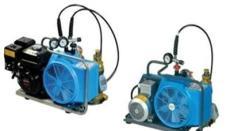 6.8L/30ma空气呼吸器专用JⅡE-H高压充气泵