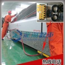 LHQD-10-4龍升氣墊搬運車10噸 起重式搬運氣墊