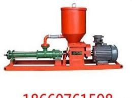 矿用封孔泵