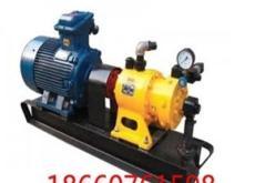 2BZ煤层注水泵