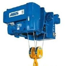 ABUS电动环链葫芦
