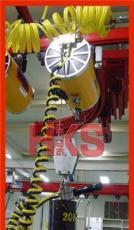 KAB-R320-100雙繩氣動平衡吊,300KG氣動平衡器