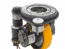 叉車行走系配件機科agv驅動輪重載agv舵輪意大利CFR驅動輪臥式舵輪MRT36
