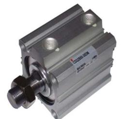 CQ2B12-100 SMC薄型气缸