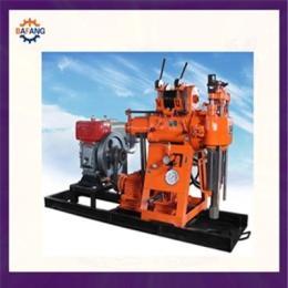 XY-100液压岩心水井勘探钻机