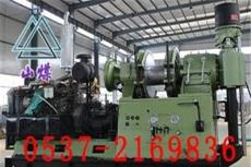 XY-44MP转盘式岩心钻机