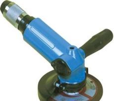 SJ-125(110°)气动角向磨光机