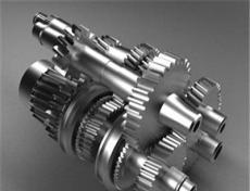 齒輪行業與鋼丸的關系