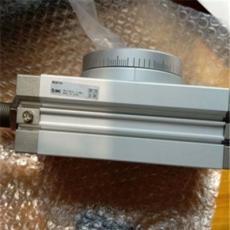 MGPM40-100Z SMC薄型帶導桿氣缸