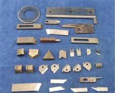 提供硬质合金材料及非标耐磨零件加工