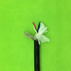 4芯拖鏈電纜TRVVP屏蔽柔性耐油信號控制電纜