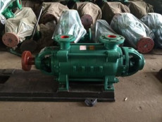 锅炉给水泵现货DG25-50-9多级泵卧式泵