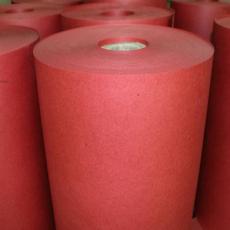 阻燃红块巴防火块巴纸定制块巴纸垫片绝缘纸