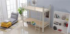 四川宿舍上下鋪生產 成都學生宿舍公寓床