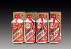 廣宗高價回收武漢煙草茅臺酒回收價格一覽表