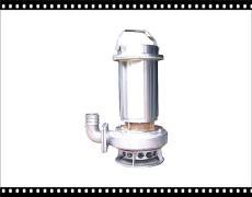 不锈钢潜水污水电泵煤仓污水排放