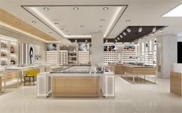 如何开个眼镜店 开一个眼镜店得多少钱