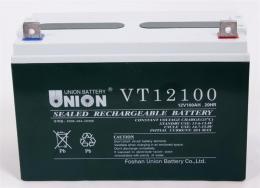 韓國UNION蓄電池VT12200 12V200AH電訊設備
