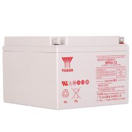 湯淺閥控式鉛酸蓄電池NP24-12 12V24AH/20HR