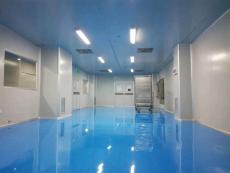 北海实验室装修-北海无尘净化施工