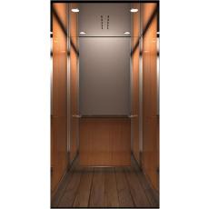 山東鼎亞電梯生產銷售別墅電梯