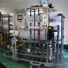 衢州市食品用純水處理 實驗室edi高純水設備