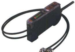 光纖傳感器工作原理  光纖放大器 光纖廠家