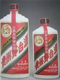1989年53度茅臺酒回收價格分析回收價