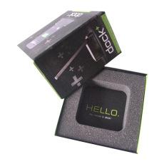 重庆移动电源包装盒 充电宝礼品盒制作