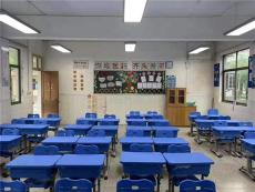 現代課桌椅的質量和設計倍受重視