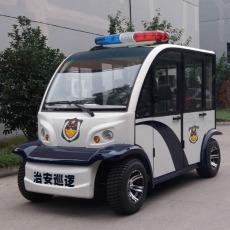 寶雞周文化景區治安巡邏電動巡邏車推薦品牌