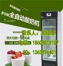 河南商用酸奶机价格