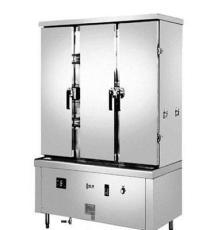 廠家直銷電磁三門蒸飯柜